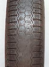 Avoiding tyre wear