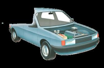 Vehicle adhesives and sealants