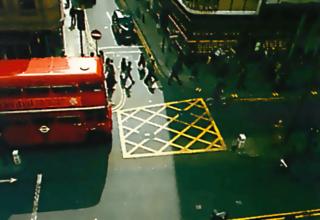 Negotiating road junctions