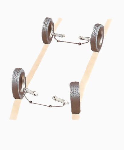 How car suspension works