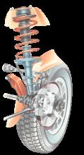Renewing MacPherson-strut inserts