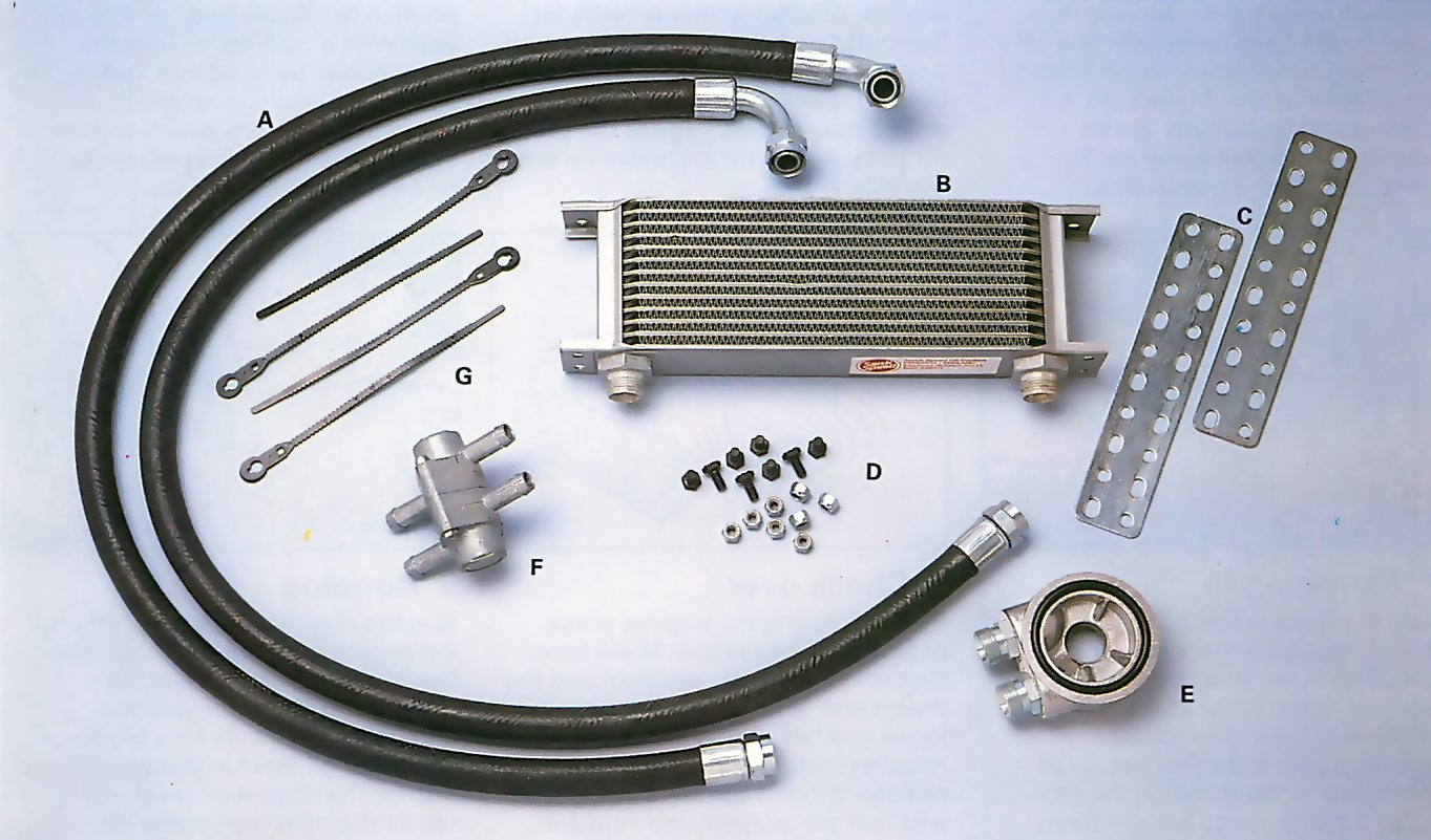 oil cooler kit.base@1x how to install an oil temperature gauge how a car works pricol temperature gauge wiring diagram at n-0.co