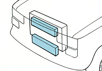 1. Mounting position
