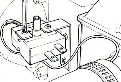 7. Thermal switch