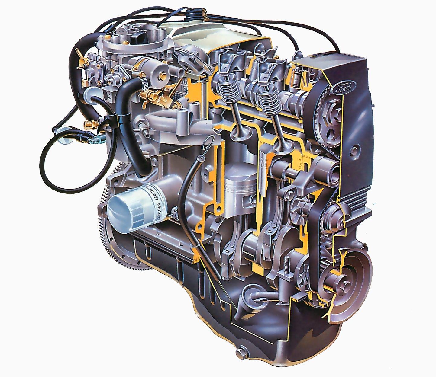 Lean burn engines