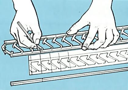 2. Ladder length