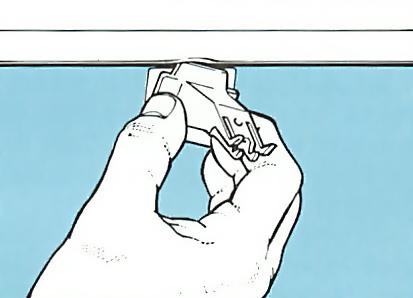 5. Top window brackets