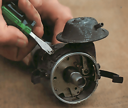 Overhauling a Bosch distributor | How a Car Works