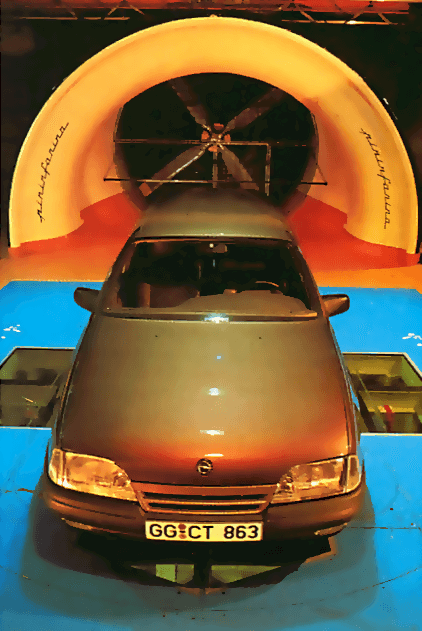 Car aerodynamics | How a Car Works