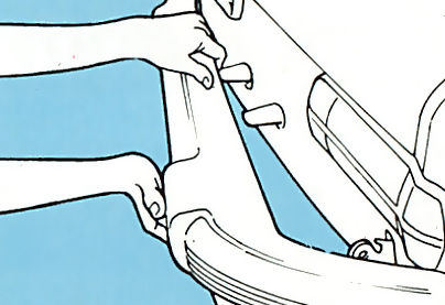 2. Align mouldings
