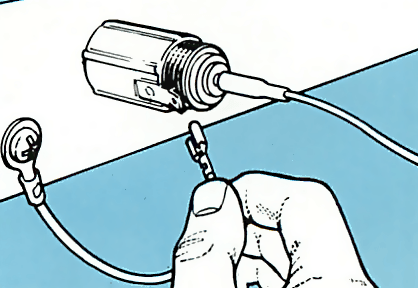 [SCHEMATICS_48YU]  Installing a cigarette lighter socket | How a Car Works | Device For Car Cigarette Lighter Wiring Diagram |  | How a Car Works