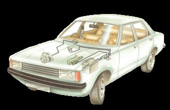 V rifier et ou remplacer les fusibles une voiture - Comment savoir si un fusible de voiture est grille ...