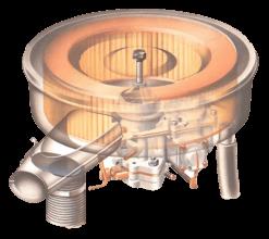 Air filter change
