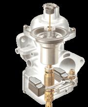 How to overhaul a Stromberg carburettor