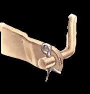 Split-pinned