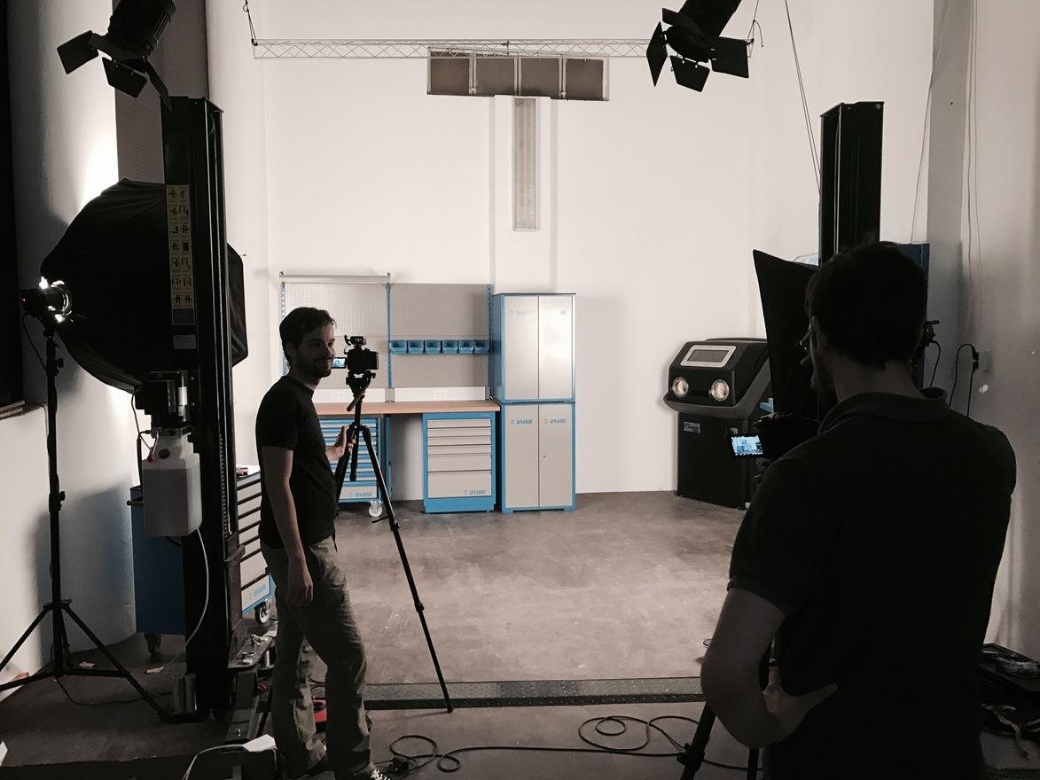 Filming begins w1400