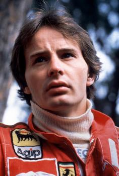 Wondrous and Swift: Gilles Villeneuve's F1 Career