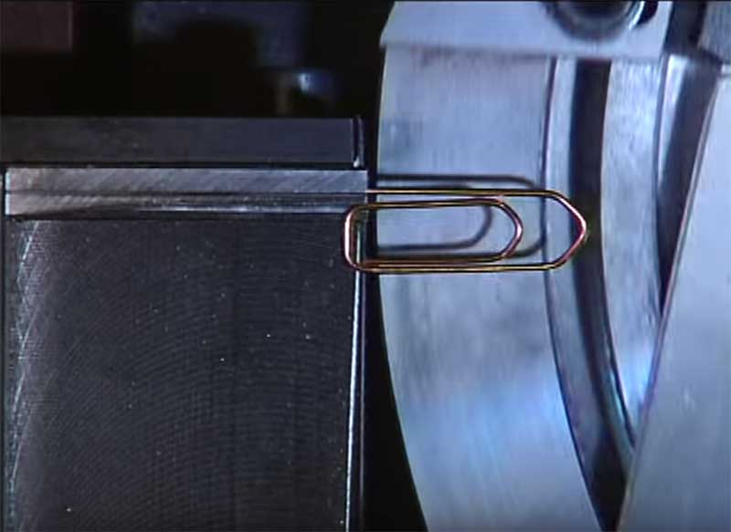 a-paperclip-machine